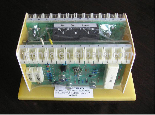 IFC5 generator avr voltage regulator AVR 6GA2-490-0A 6GA2 490 0A
