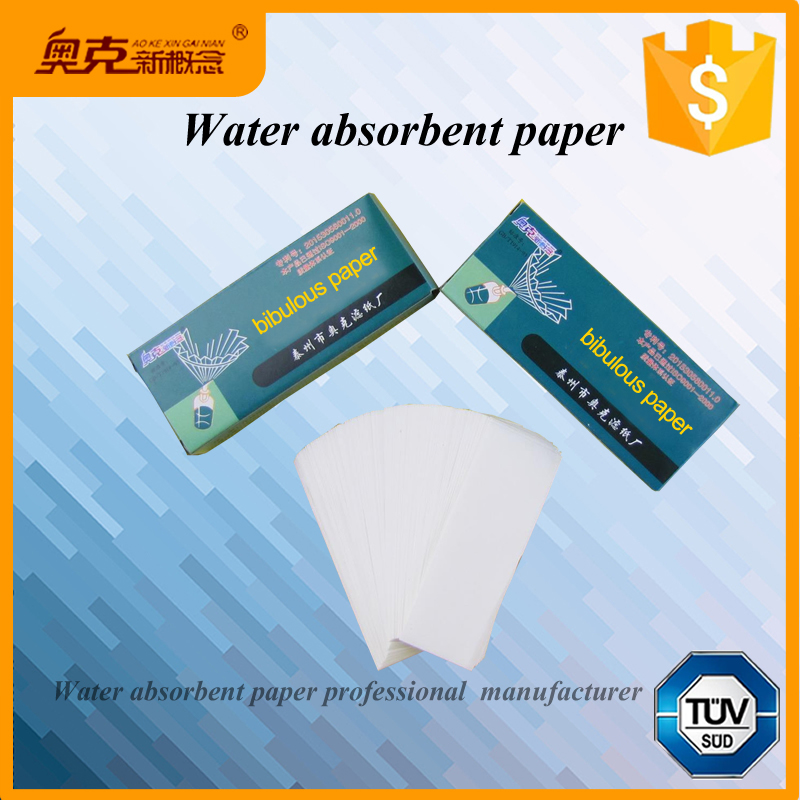Factory wholesale rapid air freshener paper absorber papers