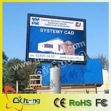 Outdoor advertising display screen digital led display