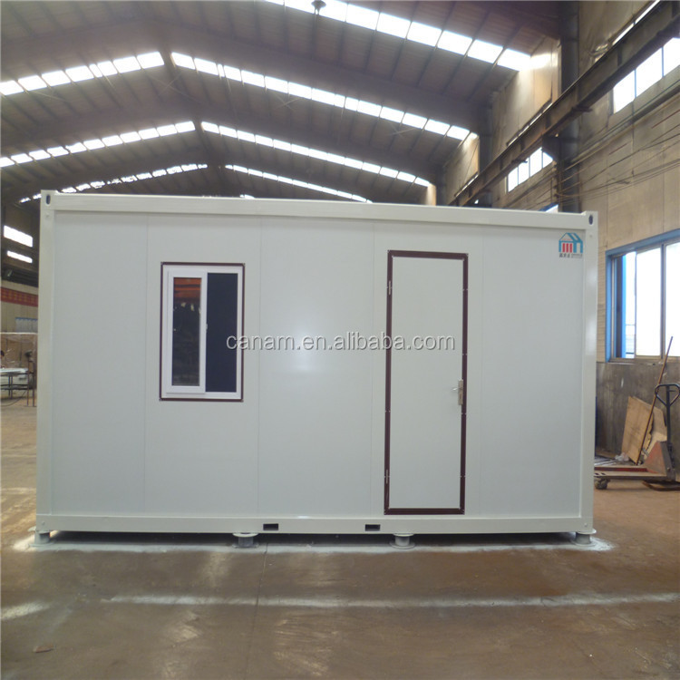 Popular in Western of convenient used office containers for sale/in uae/ hotel design