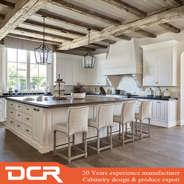 Custom Modern Italian Style White Pvc,Cnc Kitchen Cabinets ...