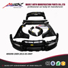Hot sale! 2009-2013 body kit for BMW X5 HM-Y style