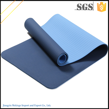 Free custom tpe yoga mat polyurethane yoga mat buy custom yoga