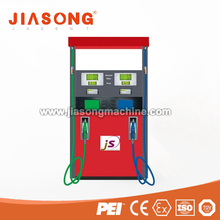High performance economy petrol administrate fuel dispensers for gasoline filling