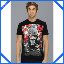 new design urban and tencel t shirts wholesale