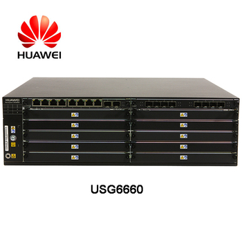 Huawei Network Security Hardware Firewall Appliance Usg6660 - Buy Huawei  Firewal,Firewall Appliance,Hardware Firewall Product on Alibaba com
