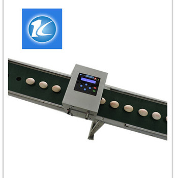 kp-16a high resolution and speed single row egg printer