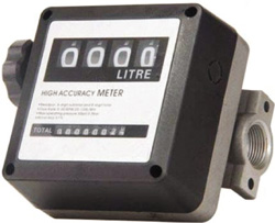 Mechanical Meter