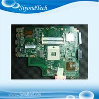 Original Laptop Motherboard For Asus K43S A43S X43S K43SJ K43SV K43SD Mainboard