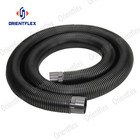 50mm flexible universal central vacuum cleaner carpet cleaning drain hose for sale