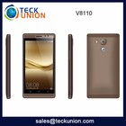 V8110 Wholesale Cellular Phone Android Hot Sale 5.0Inch Low Price Smart Mobile Phone Oem