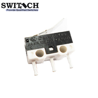 Cherry Micro Switch t85 5e4 with Angle Lever