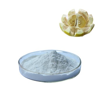 Factory Supply Grapefruit Peel Extract / Naringin Powder 95%