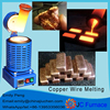 3kg 110V Gold Quickmelt Pro Tabletope Electric Copper Metal Smelting Kiln