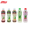 Houssy famous aloe vera fruit juice drink wholesale