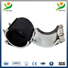 Industry Used RCH Folding Type Grip Pipe Fitting Coupling
