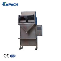 Shenzhen Microprocessor banana snack from thailand filling machine