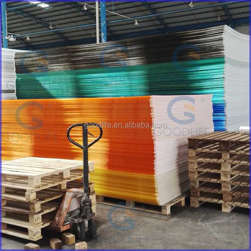 Plastic Tile Board Sheets Supplieranufacturers At Alibaba