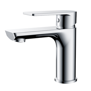 North America Deck Mount Lavatory Faucet