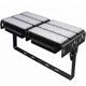 Indoor Or Outdoor Sports Arena Lighting 300W 500W 1000W Led Tennis Court Flood Lights