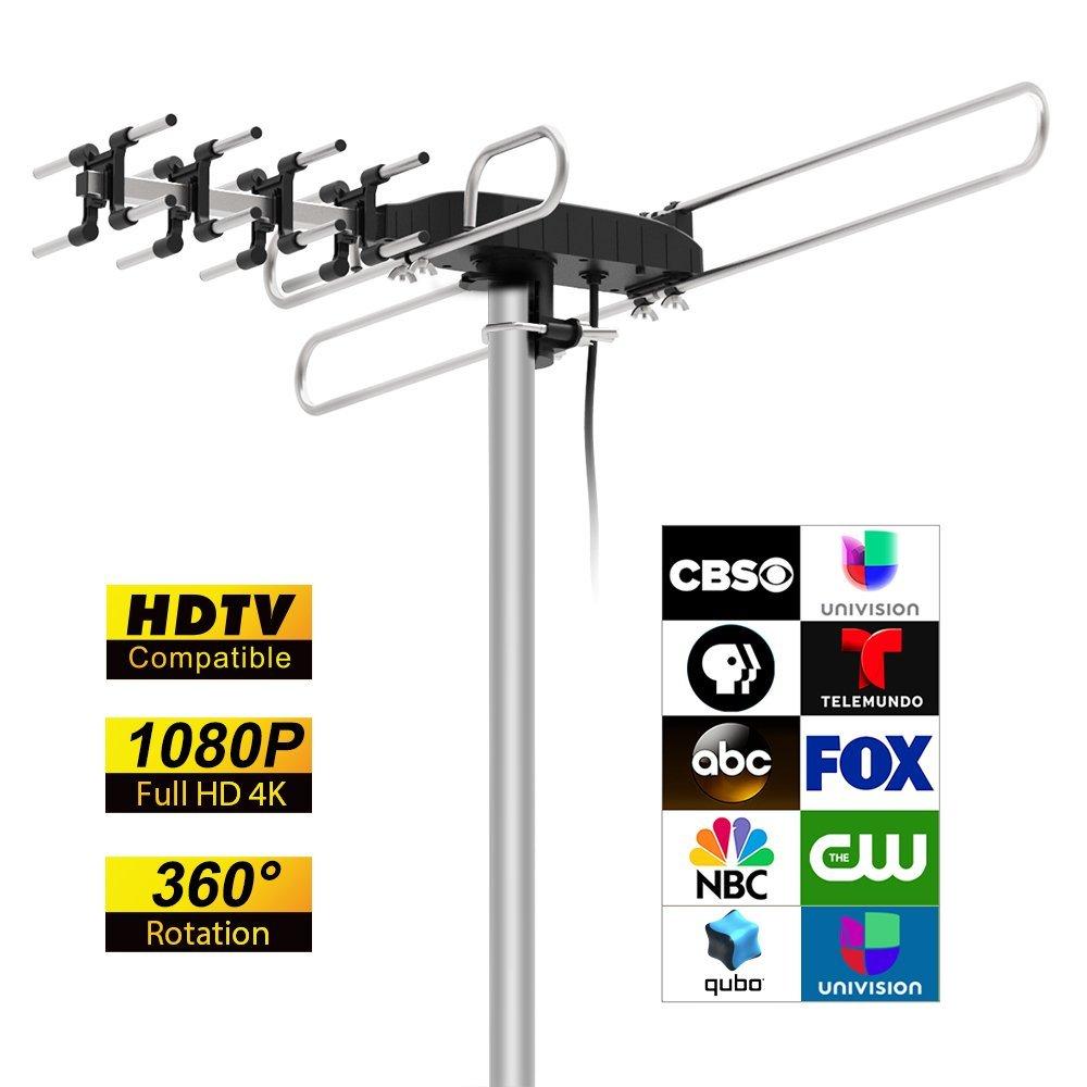 Cheap Uhf Tv Antenna Homemade, find Uhf Tv Antenna Homemade deals on