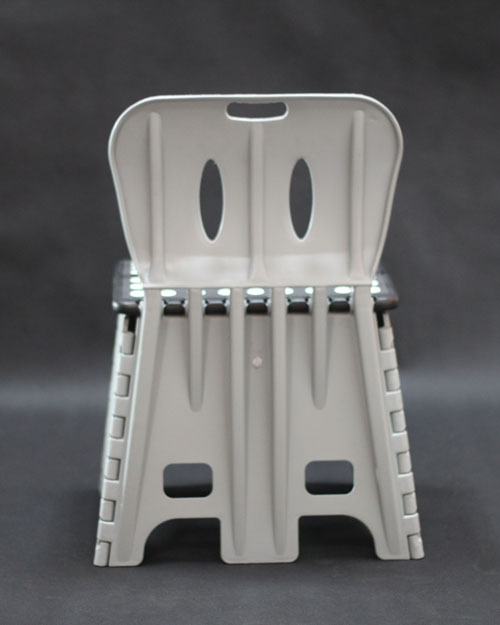 Folding Step Stool With Backrest Buy Backrest Step Stool