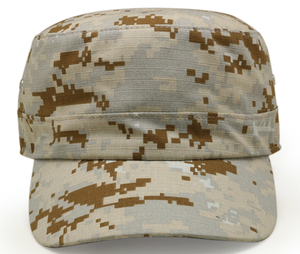 fce5bbd43c9 Military Style Caps