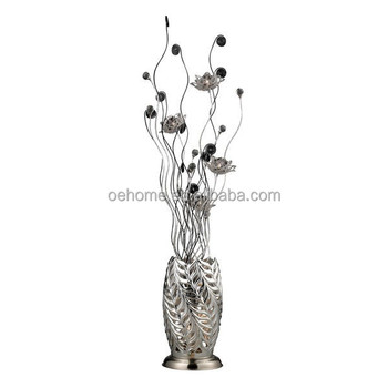 Flower Vase Floor Standing Lamp Buy Flower Vase Floor Standing