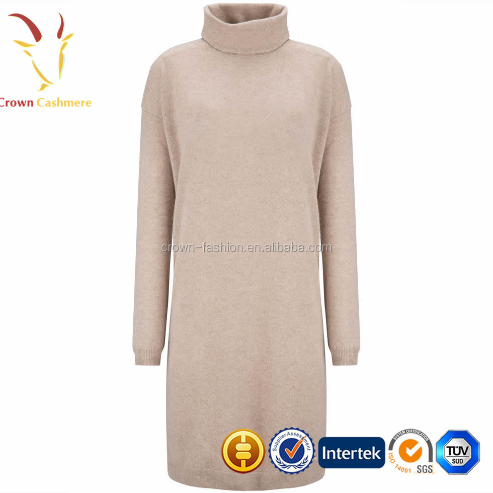 Turtleneck Sweater Dress, Turtleneck Sweater Dress Suppliers and  Manufacturers at Alibaba.com