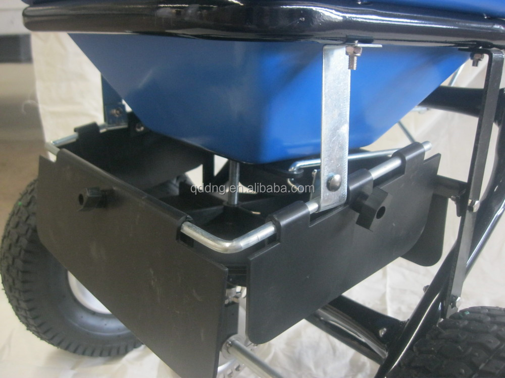 Tc2422-1 Salt Spreader Cart Fertilizer Spreader Salt Spreader ...