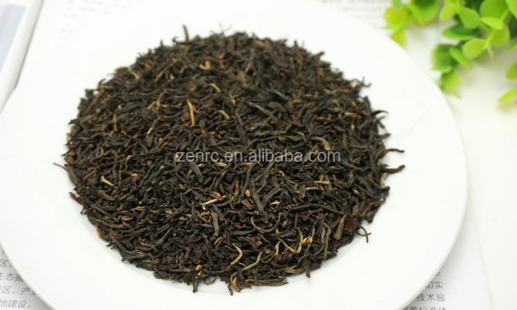Chinese New Spring Yunnan Dianhong Black Tea - 4uTea | 4uTea.com