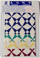 2016 custom design digital print egyptian print fabric