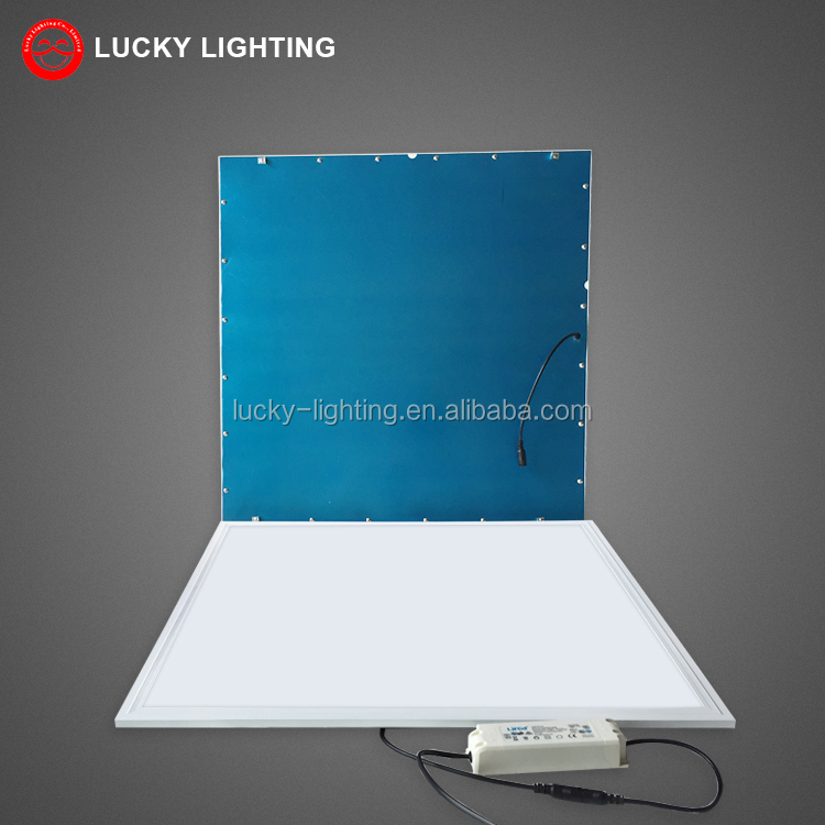 UL 36W 48W 54w led 600x600 ceiling panel light hanging led light panel residential light fixtures