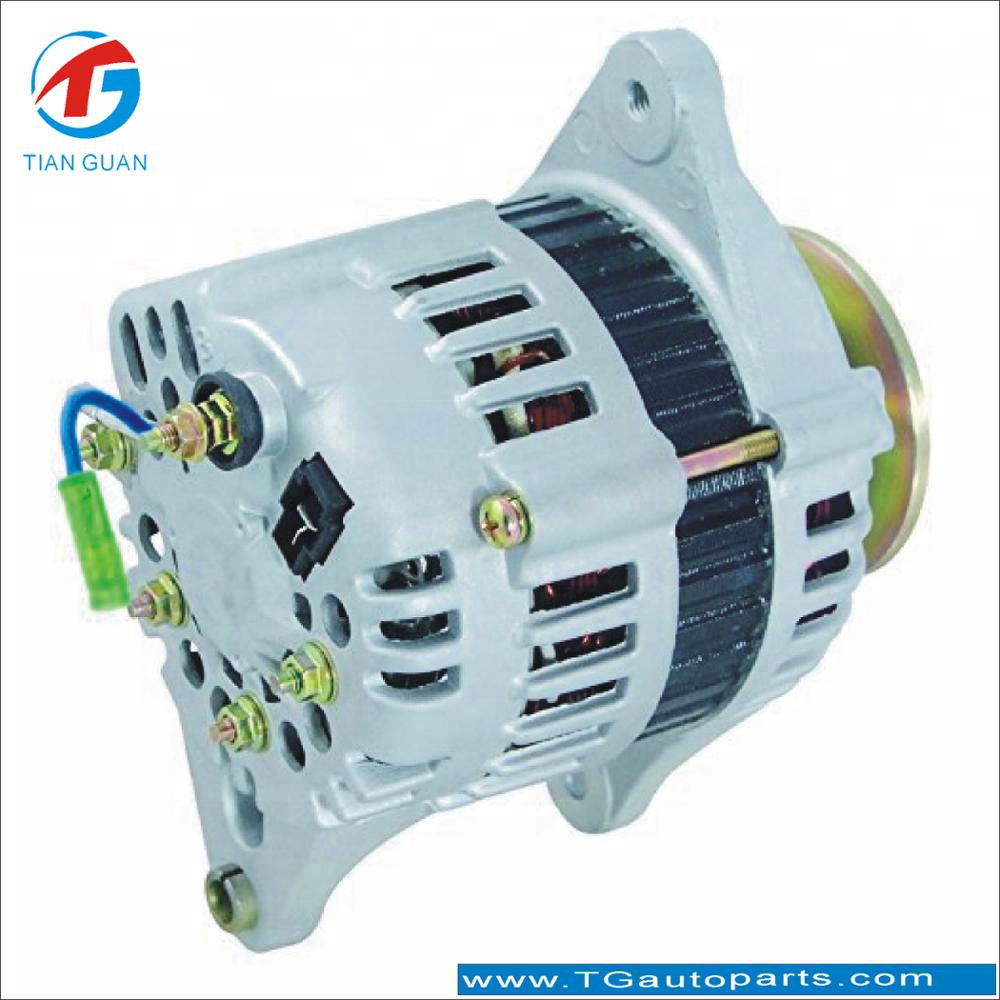 Yanmar Alternator, Yanmar Alternator Suppliers and Manufacturers at ...