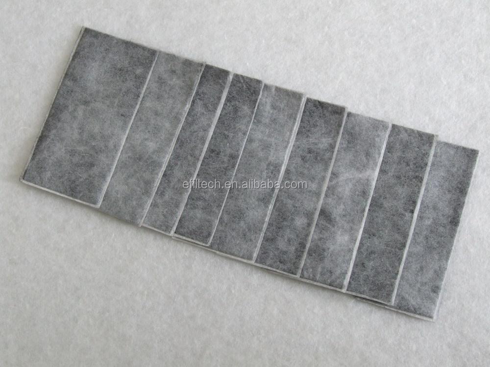 High Quality Activated Carbon Fiber Felt Manufacturer