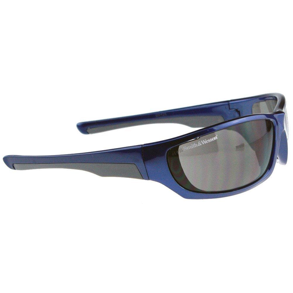 Smith & Wesson Sw101 Glasses Bl/Smk