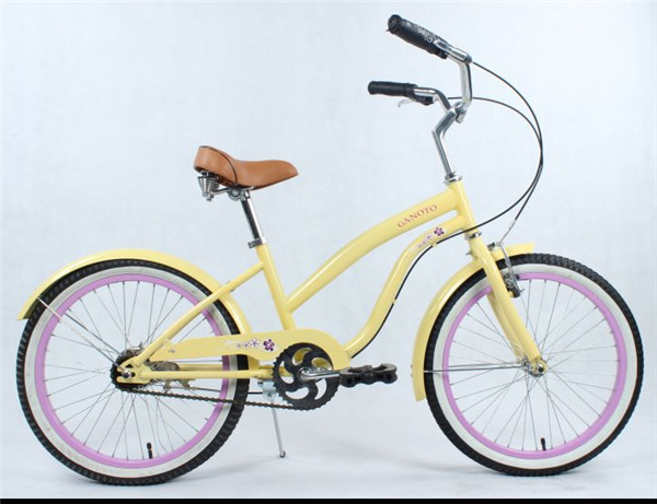 Tricycles From China Kids Bicycle Rims Girls Beach Cruiser Bicycle