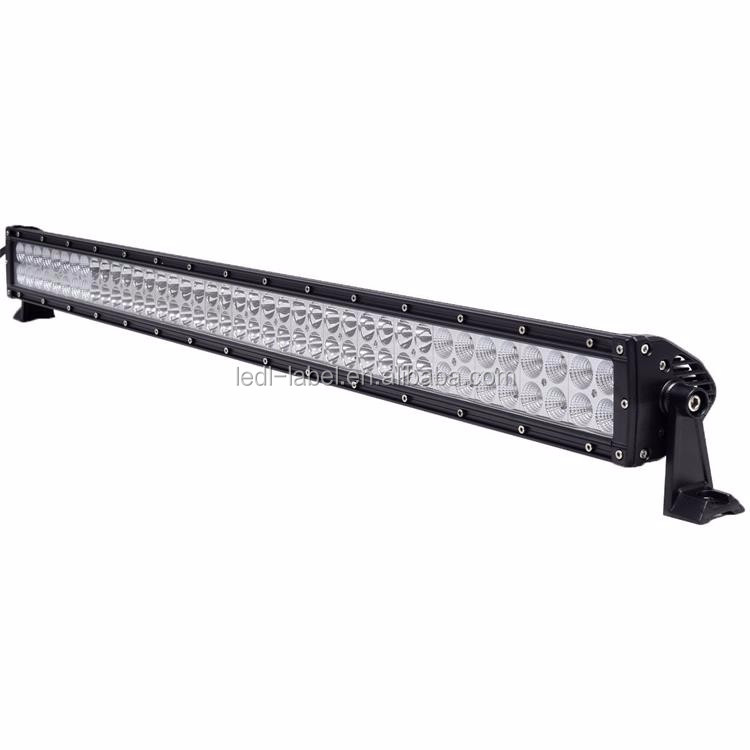 42 inch white color 6500k 240w car lights 12/24 volt led light bar