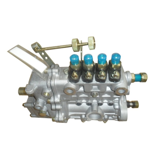 Yuchai 4108 Diesel Engine Parts - High Pressure Fuel Injection Pump Assy -  Buy Bj100-1111100a,Yc4b,Alibaba Trade Assurance Service Product on