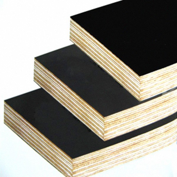 Pp Faced Plywood ~ Green pp plastic film faced plywood ply wood marine