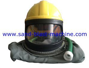 sand blasting helmet, protection sand blast hood for sale