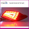 Auto Parts Factory supply For Hyundai Sonata 8 Tail Light