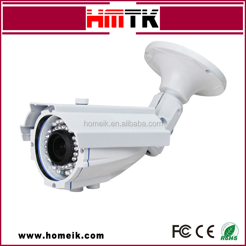 AHD/TVI/CVI/Analog 4 in 1 hybrid cctv sony imx323 1080P camera