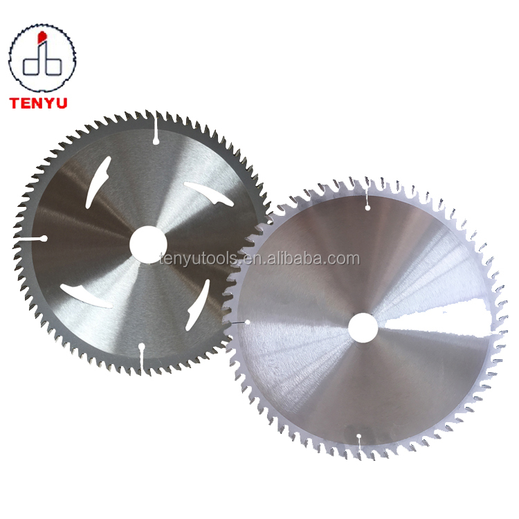 Hot selling tungsten carbide tipped TCT circular saw blade for wood