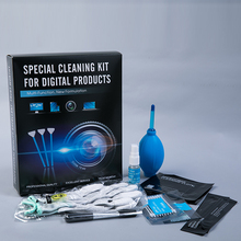 Professionele 9 in 1 Digitale Camera Computer Cleaning Kit