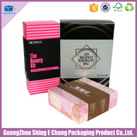 China manufacturer cosmetic packaging suppliers good quality free sample