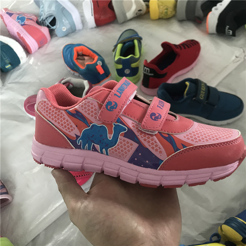 Mix style children sport shoes running shoes athletic shoes sneakers stock