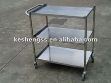 Stainless Steel Cart/trolley