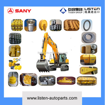 Supplying Genuine Spare Parts For Sany Sy500h Sy215c Sy335c-9h Sy35c Srt55d  Srt45 Scc900c Stc300-ir1 - Buy Sany Led,Sany Motor Grader Parts,Sany Crane