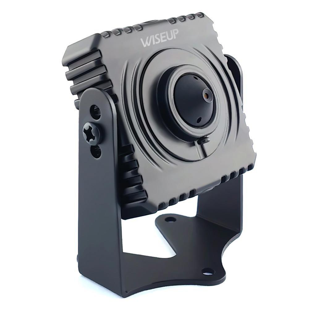 Wiseup™ 2.1MP 1920x1080P Mini HD-SDI CCTV Camera Security Camera with Motion Detection 3.7mm Pinhole Lens
